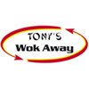 Tony's Wok Away