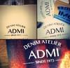 Admi Denim Atelier