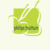 Philips Fruittuin logo