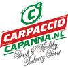 Carpaccio Capanna