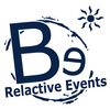 Be Relactive Events logo