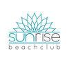 Beachclub Sunrise logo