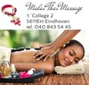 Malai Thai Massage logo