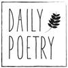 Daily Poetry logo