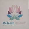 Refreshintouch logo