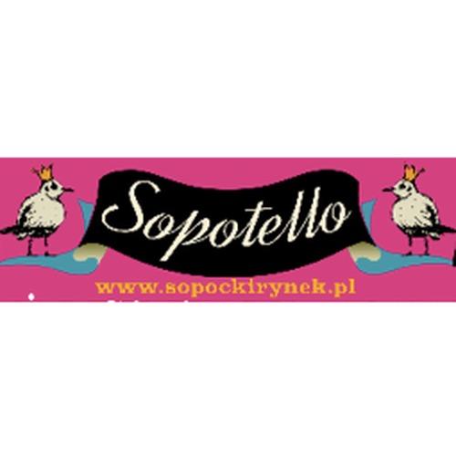 Sopotello flea market