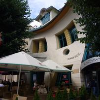 Krzwy Dom, Sopot