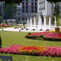 Grand Hotel Sopot Gardens