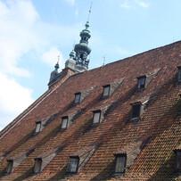 Gdansk Rooftop