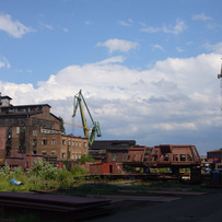Stocznia Gdansk1