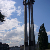 Shipyard Victims Monument