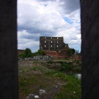 Ruins Remain