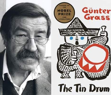 Günter Wilhelm Grass est un écrivain et artiste allemand né le 16 octobre <b>...</b> - b.1921_gunter-grass