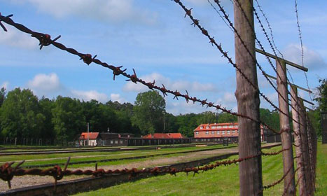 Stutthof Concentration Camp