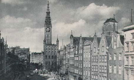 History of Gdansk