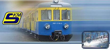 SKM Rapid Urban Railway