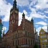 Ratusz, Gdansk