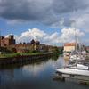 Granary Island, Gdansk