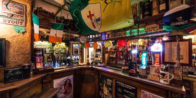 Photo 1 of Donegal Pub Donegal Pub