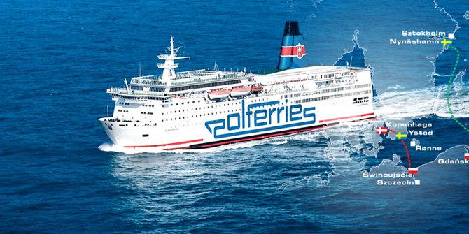 Photo 1 of Polferries Polferries