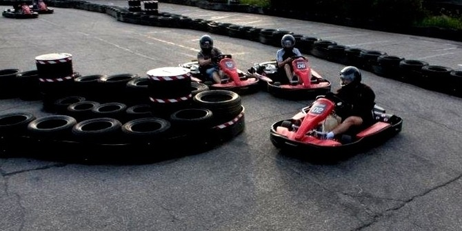 Photo 1 of Karting Karting