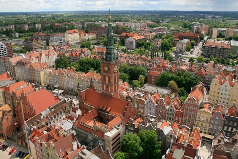 Photo 1 of Gdansk Tours Gdansk Tours