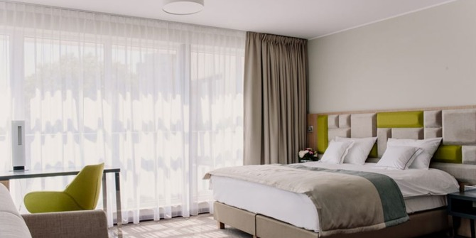 Photo 1 of Hotel Almond Hotel Almond