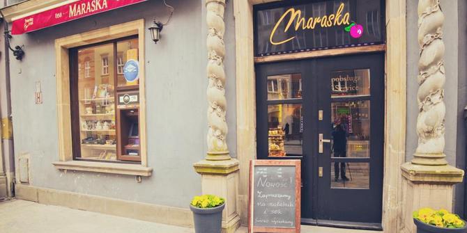Photo 1 of Maraska Tea House & Cafe Maraska Tea House & Cafe