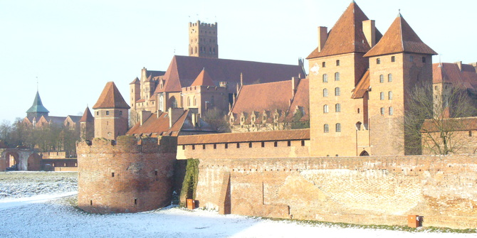 Photo 1 of Malbork Castle Malbork Castle
