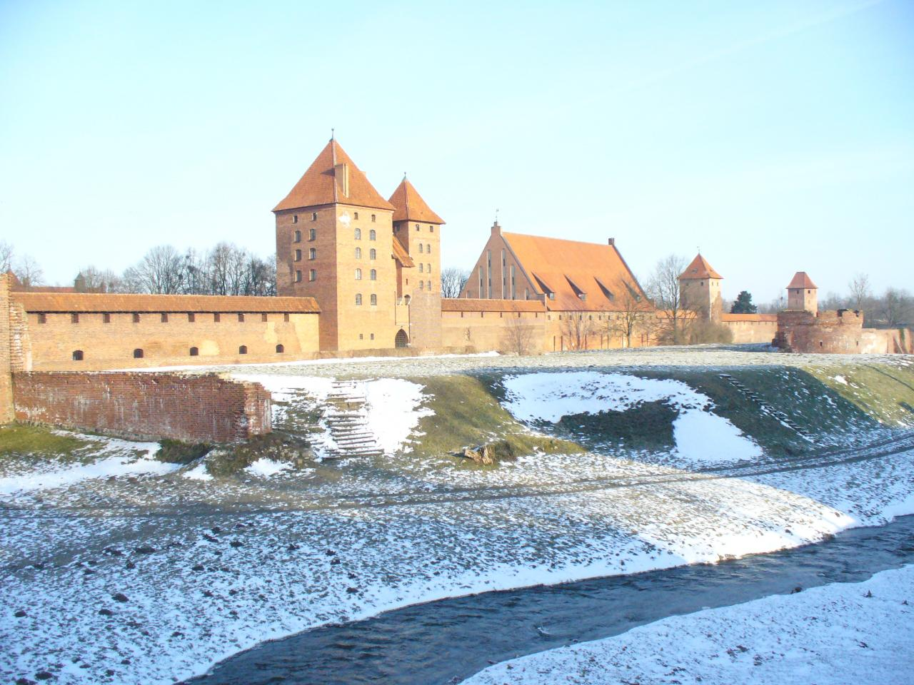 Photo 2 of Malbork Castle Malbork Castle