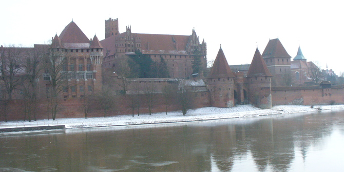 Photo 4 of Malbork Castle Malbork Castle
