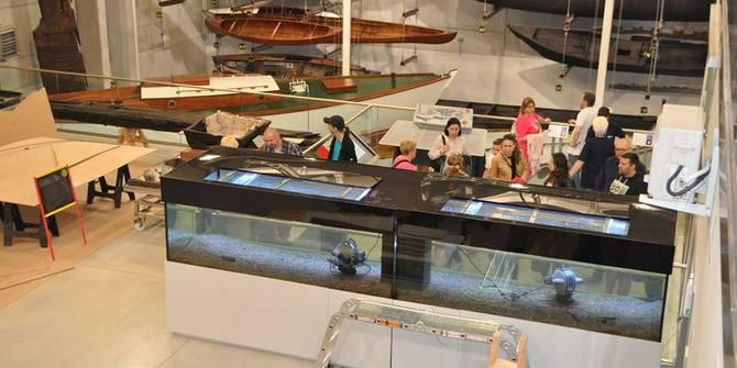 Photo 3 of Maritime Museum Maritime Museum