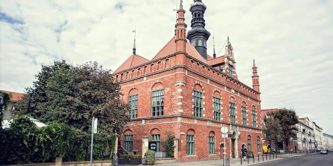 Photo 1 of Baltic Sea Culture Centre Baltic Sea Culture Centre