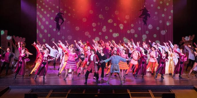 Photo 1 of Musical Theatre Musical Theatre