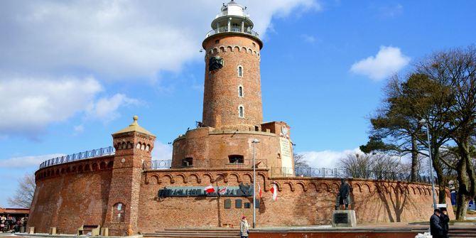 Photo 1 of Gdansk Lighthouse Gdansk Lighthouse