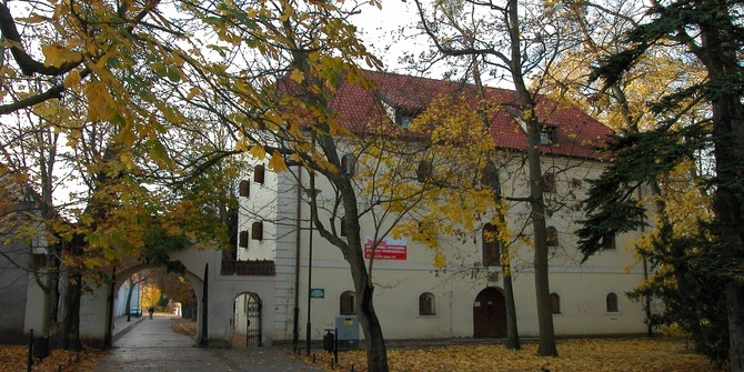 Photo 1 of Museum of Ethnography Museum of Ethnography