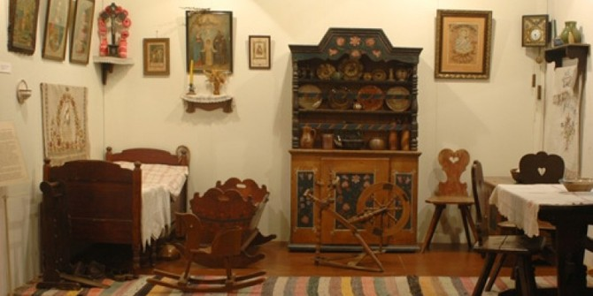 Photo 3 of Museum of Ethnography Museum of Ethnography