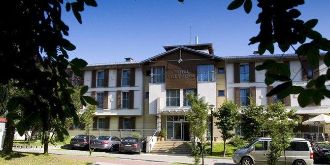 Photo 1 of Villa Aqua Villa Aqua