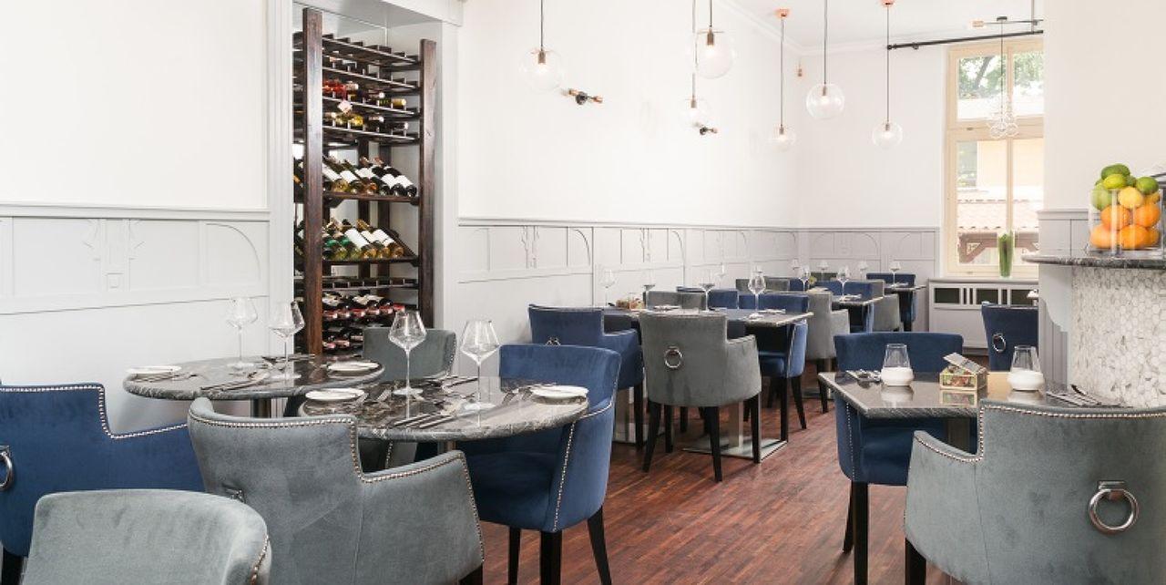 Photo 1 of Restauracja Villa Sedan