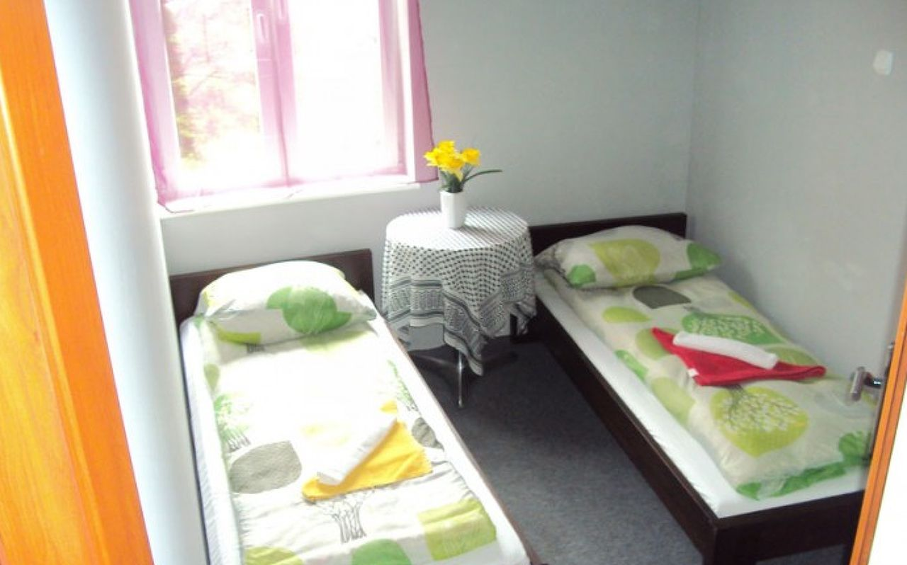 Photo 1 of Baltic Hostel