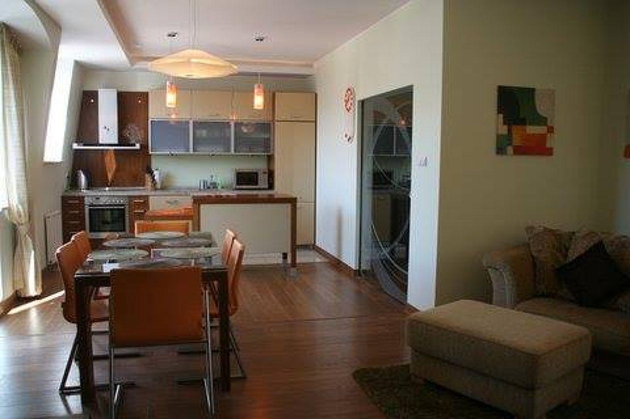 Photo 1 of Trzy Gracje Apartment