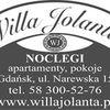 Willa Jolanta