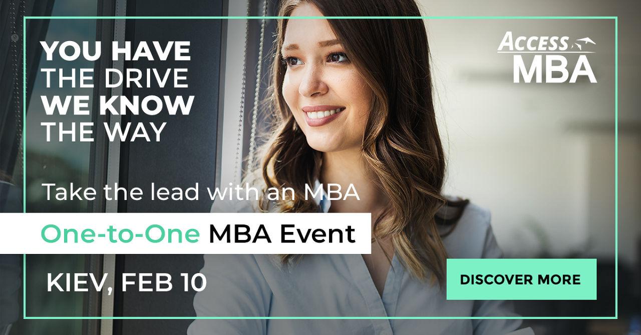 Access MBA Kiev