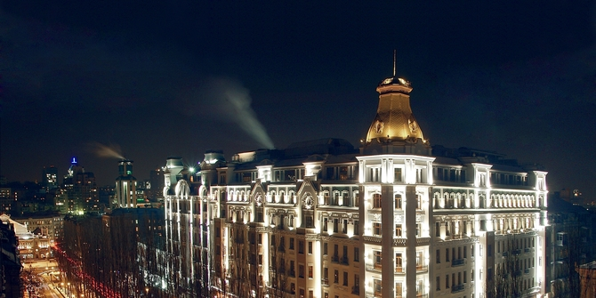 Photo 1 of Premier Palace Hotel Premier Palace Hotel