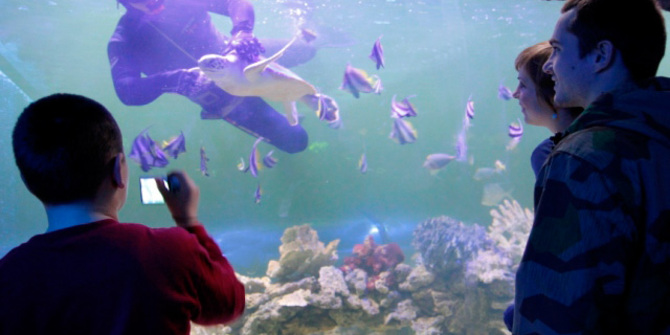 Photo 1 of Kiev Aquarium Kiev Aquarium