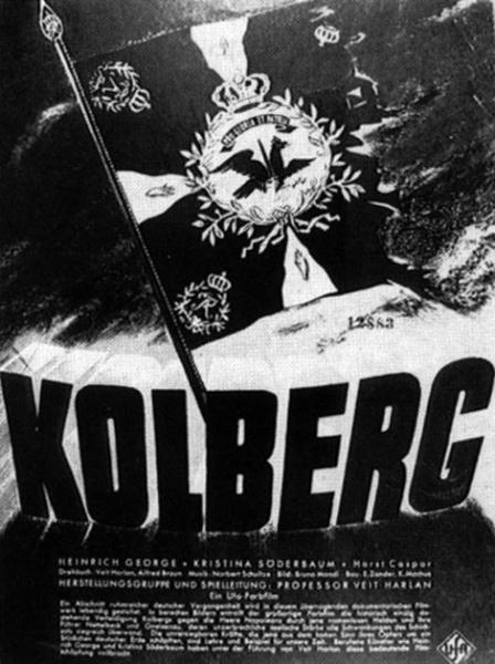 film used for propaganda purposes in nazi germany history essay A great number of propaganda techniques were used by the nazi party during the second world war to influence many people the man who was in charge of nazi germany's war propaganda was dr joseph goebbels.