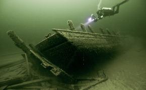 Diving in Kolobrzeg