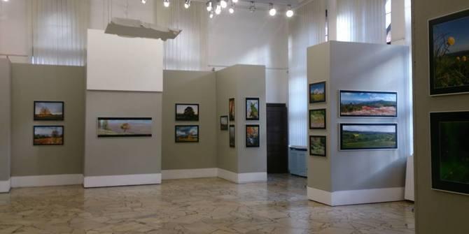 Photo 1 of Contemporary Art Gallery Contemporary Art Gallery