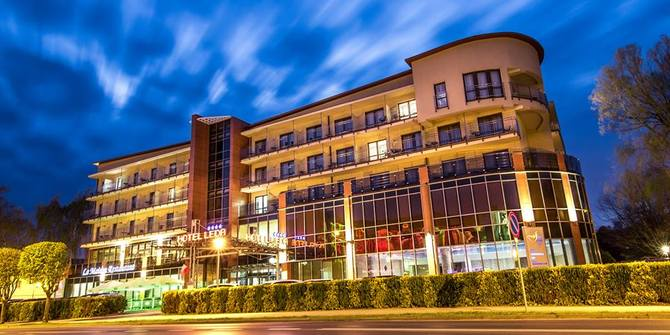 Photo 1 of Hotel Leda SPA**** Hotel Leda SPA****