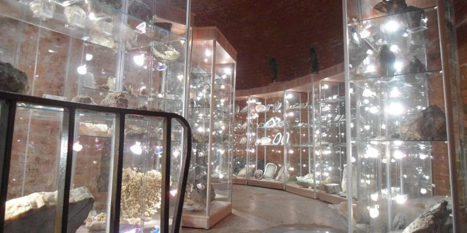 Photo 1 of Mineral Museum